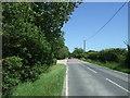 TL3646 : Whaddon Road, Meldreth by JThomas