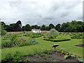 NZ1758 : Walled Garden, Gibside by PAUL FARMER