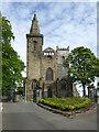 NT0887 : The Abbey Church, Dunfermline by David Dixon