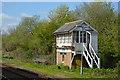 TQ9120 : Rye Signalbox by N Chadwick