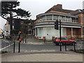 SP2055 : Former BHS store, Stratford-upon-Avon by Robin Stott