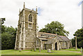 TF3666 : St Michael and All Angels church, Mavis Enderby by Julian P Guffogg