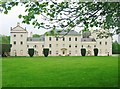 SX5255 : The Western side of Saltram House, Plympton, Devon by Derek Voller