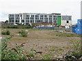 NT2472 : The new Boroughmuir High School by M J Richardson