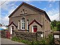 SH5868 : Eglwys Bethmacca, Glasinfryn by Chris Andrews