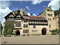 NU0702 : Cragside House by PAUL FARMER