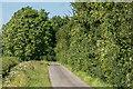 SU1498 : Rhymes Lane by Ian Capper