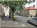 NU2405 : B1068 at Warkworth by PAUL FARMER