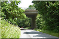 TM0856 : A14 bridge over Fen Lane by Robin Webster