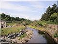X3395 : The Dalligan River at Ballyvoyle by Jonathan Thacker