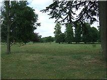 TF9705 : Parkland, Letton Hall by JThomas