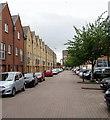 ST1874 : Harrowby Street, Cardiff by Jaggery