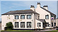 NY0738 : The Stag Inn, Crosby, Cumbria - June 2017 by The Carlisle Kid