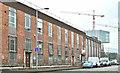 J3474 : Former social security office, Belfast - June 2017(3) by Albert Bridge