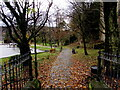 SO2509 : Late autumn in Blaenavon by Jaggery