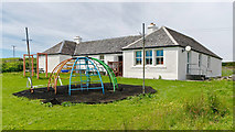 NR3795 : Kilchattan Primary School by Julian Paren