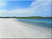 HU3630 : White Sand, Banna Minn by Des Blenkinsopp