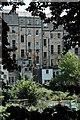 ST7465 : Back of Marlborough Buildings by John Winder