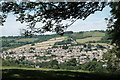 ST7266 : Weston from Penn Hill by John Winder