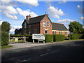 SP1399 : Chase Farm, Weeford Road, Roughley (1) by Richard Vince