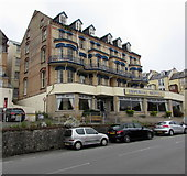 SS5147 : Imperial Hotel, Ilfracombe by Jaggery