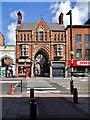 TA0928 : Carr Lane, Kingston upon Hull by Bernard Sharp