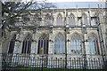 TA0339 : Beverley Minster by N Chadwick