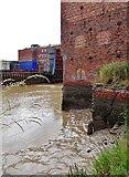 TA1029 : Cottingham Drain, Kingston upon Hull by Bernard Sharp