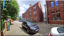 SE3033 : Maude Street, Leeds by Mark Stevenson