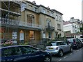 ST5773 : Kensington Place, Clifton by Alan Murray-Rust