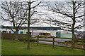 SX4960 : Oakwood School by N Chadwick