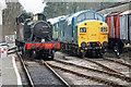 SX7466 : South Devon Railway - Buckfastleigh Station by Chris Allen