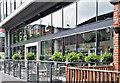 J3373 : The Gallery, Belfast (June 2017) by Albert Bridge