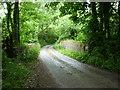 SS6438 : Lynton and Barnstaple Railway Bridge number 35 by Barrie Cann