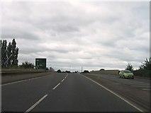 TL4097 : A141 southbound by Alex McGregor