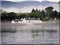 NN0163 : Loch Linnhe, The Inn at Ardgour by David Dixon