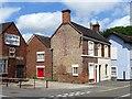 SK0043 : The former Portobello Inn by Ian Calderwood