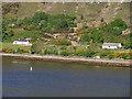 NN0974 : Western Shore of Loch Linnhe, Trislaig by David Dixon