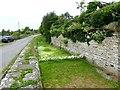 ST7773 : Weir Lane Pond by Oliver Dixon