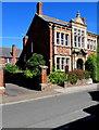 SS9646 : 1895 building, Bancks Street, Minehead by Jaggery