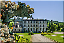 S4315 : Curraghmore House, Portlaw (6) by Mike Searle