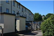 ST0107 : Cullompton : Shortlands Lane by Lewis Clarke