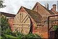 SP1772 : Stable block, Packwood House by Derek Harper