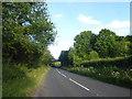 TQ4354 : Croydon Road looking towards the M25 by Marathon
