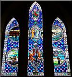 HU4741 : St Margaret's Church by Ian S