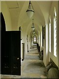 ST8992 : Church of St Mary the Virgin, Tetbury by Alan Murray-Rust
