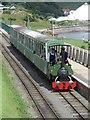 TA0390 : North Bay Railway, Scarborough by Graham Robson