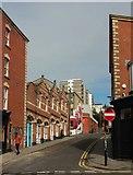 ST5973 : Hillgrove Street, Bristol by Derek Harper