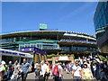 TQ2472 : Centre Court, Wimbledon by Paul Gillett