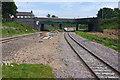 SD3539 : Poulton le Fylde station by Ian Taylor